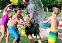 Ven a participar de las diferentes actividades que tendremos en el Campamento de Verano Mercedario 2017.