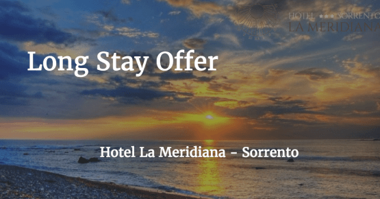 Long stay offer