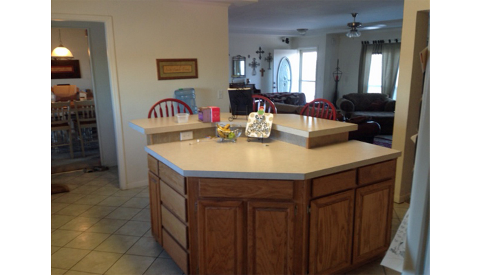 House for Sale Gail TX