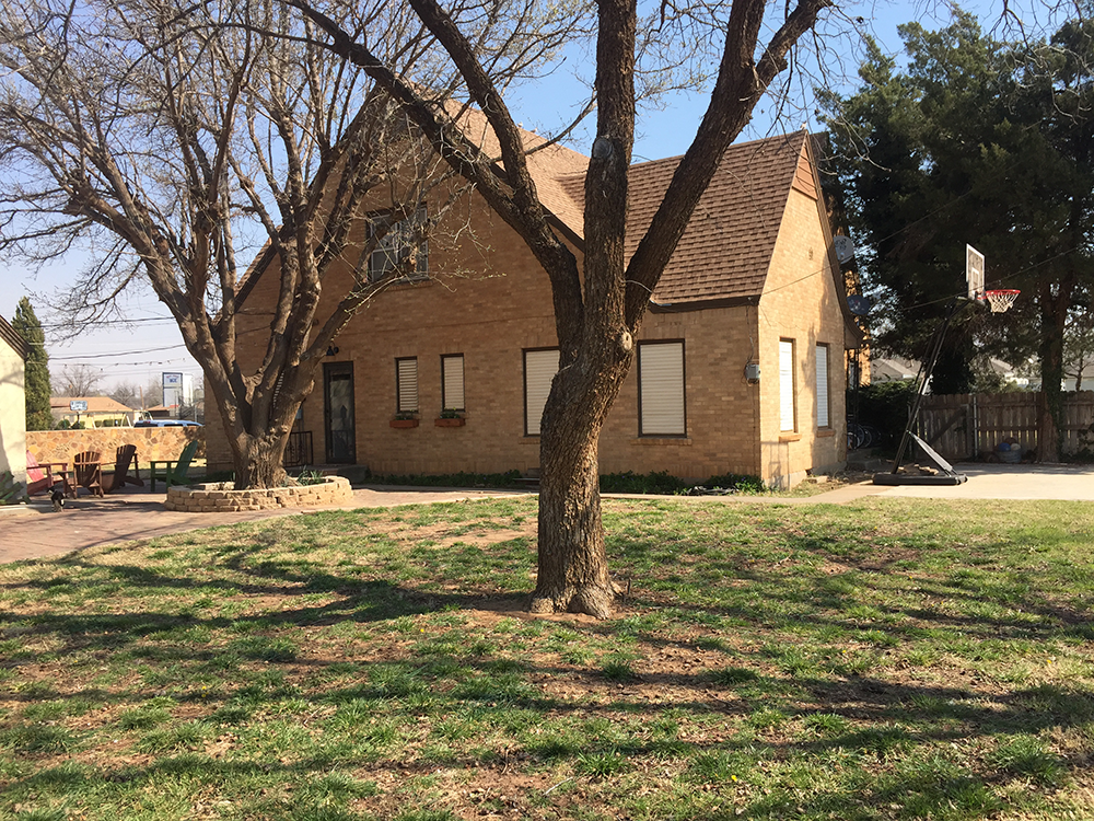 Lamesa Home for Sale
