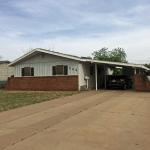 Lamesa Texas Home for Sale