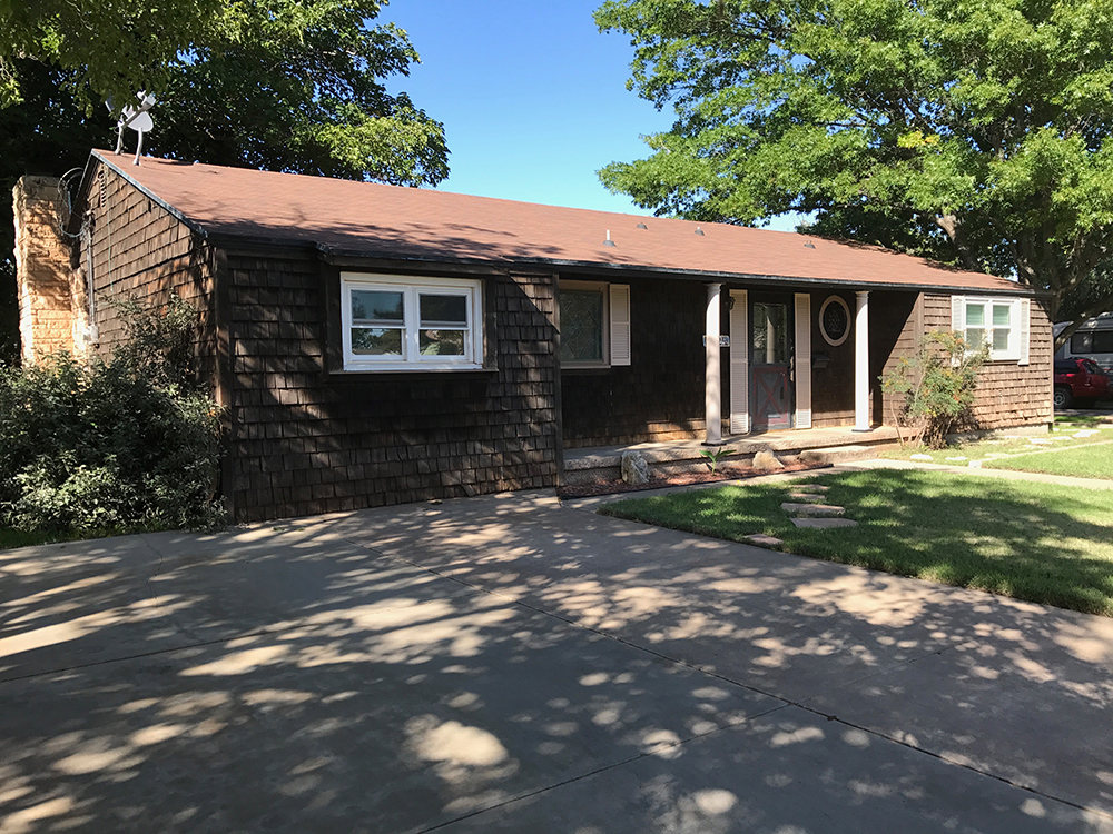 Lamesa Home for Sale Texas