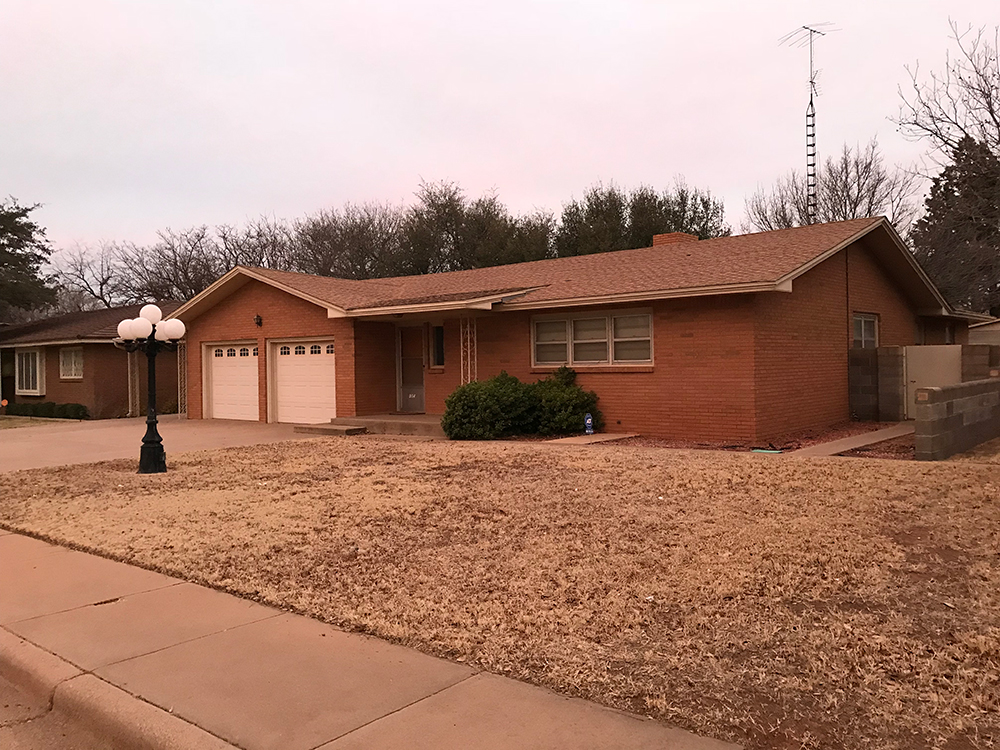Home for sale in Lamesa TX
