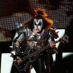 Gene Simmons(KISS)