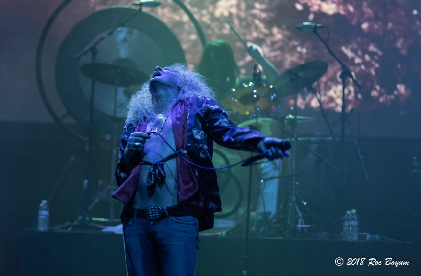 Led Zepagain Wiltern Theater Concert Reviews Concert Photography