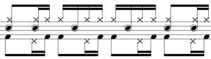 Somba Bass Drum Notation, Latin Music Concert Reviews