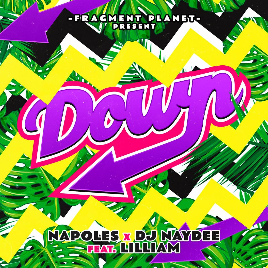 Down-cover
