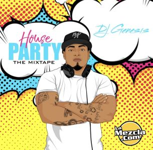 HOUSE PARTY THE MIXTAPE FINAL