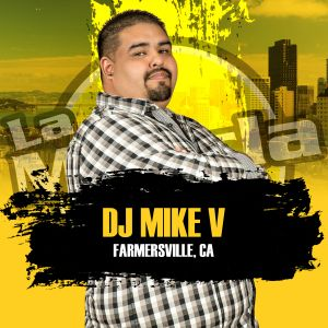 DJ Mike V - Memorial Day Spanglish Mix Vol. 3
