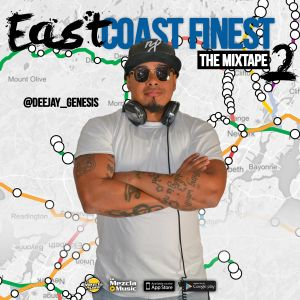 EAST COAST FINEST THE MIXTAPE PART 2