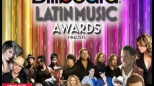 2012 Billboard Latin Music Awards Finalists Album