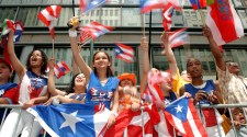 Puerto Rican Day Parade 2012