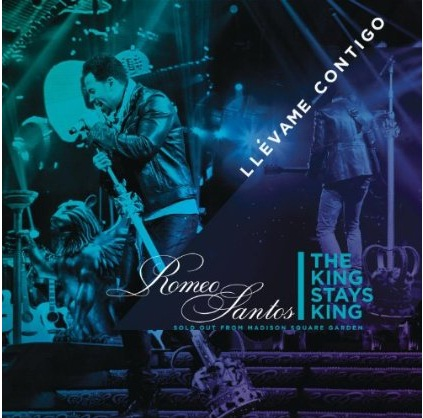 Romeo Santos - The King Stays King
