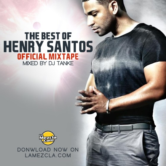 The Best of Henry Santos