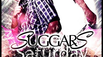 Suggars Saturdays at Suggars Nightclub 10.6.12