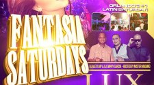 Fantasia Saturday Lux