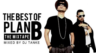 Plan B Mixtape