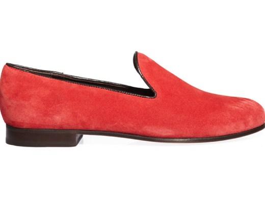 Rottamate le ballerine. Benvenute slippers!