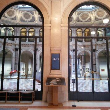 Gallerie d'Italia: che bella l'arte gratis a Milano