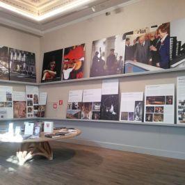 Gallerie d'Italia: Ambienti