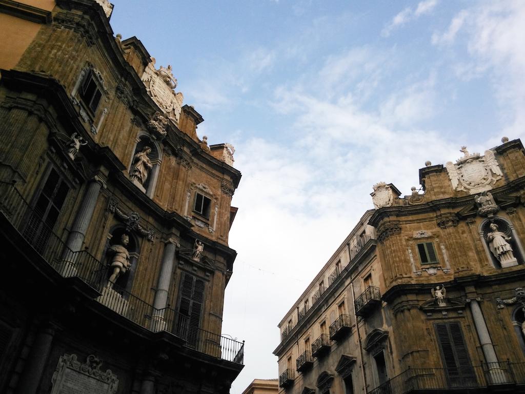 Cartoline da Palermo