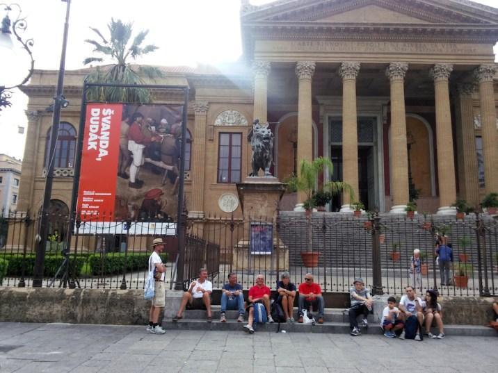 Cartoline da Palermo1