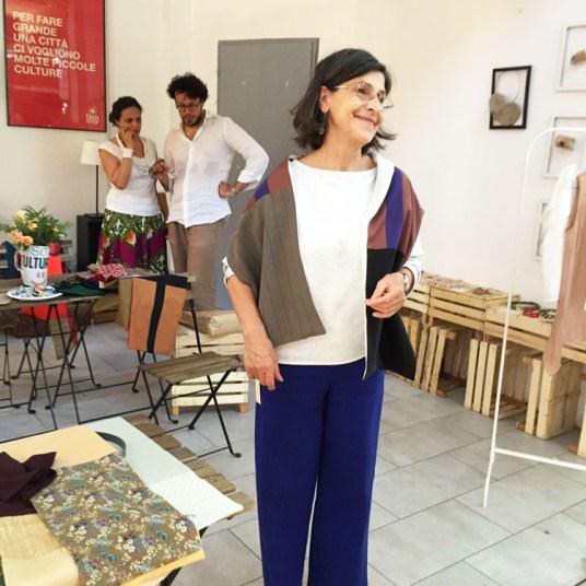 L''Atelier di out of fashion