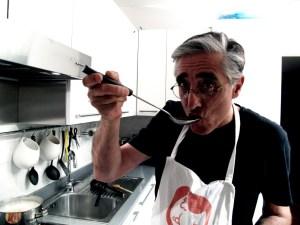 Gigi il cuoco