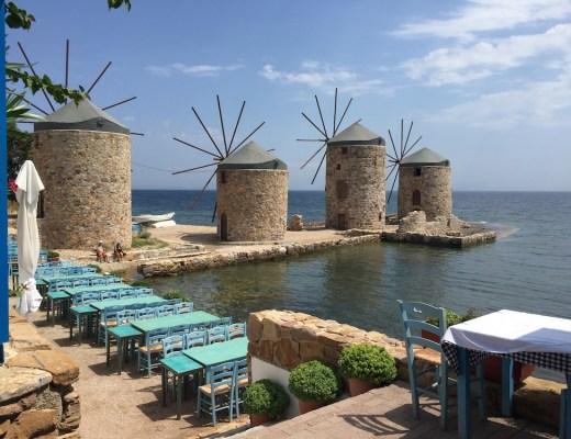 Estate in Grecia a Chios: 10 consigli per una vacanza perfetta