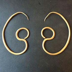 Belé, orecchini