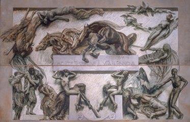 Arte Simbolista in mostra a Milano