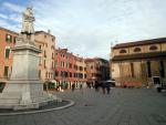 week end a venezia