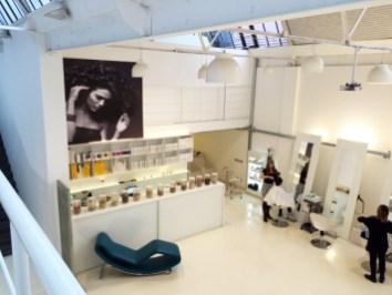 The Space Milano, il salone