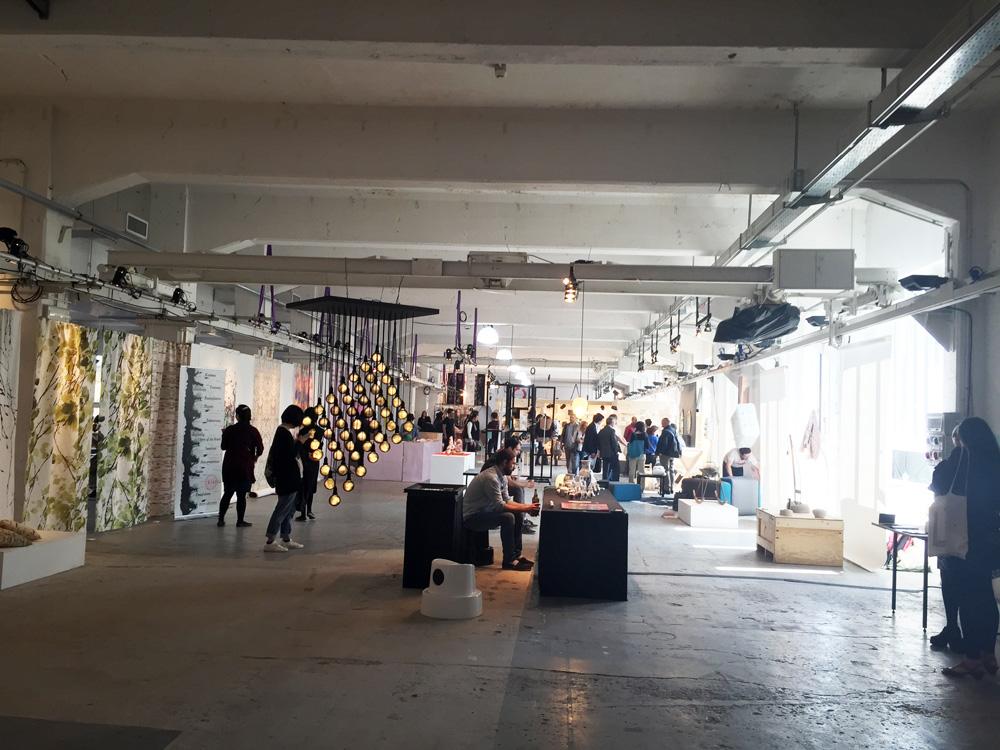 Ex Ansaldo, Design Center