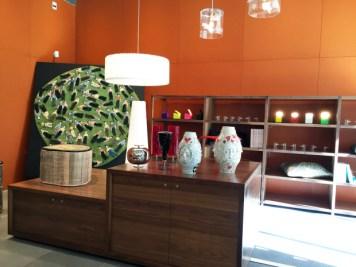 MUDEC, design store