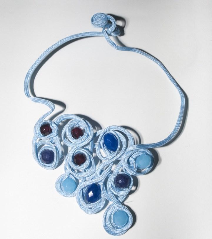 I gioielli di Rosalba Rombolà: l'arte del riciclo