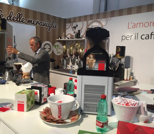 Taste of Milano, caffè Musetti 2