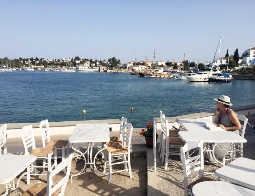 Saluti da Spetses