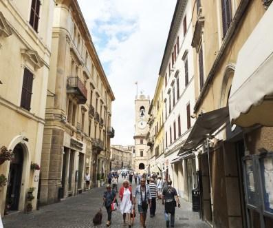 Sirolo, una vacanza italiana