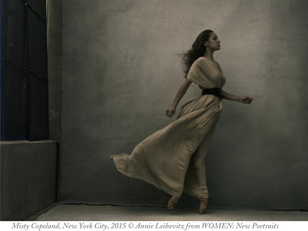 New Portraits di Annie Leibovitz