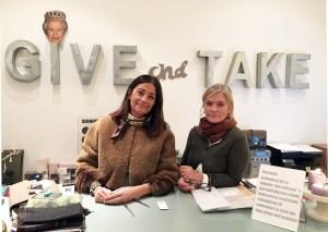 Give&Take usato di lusso