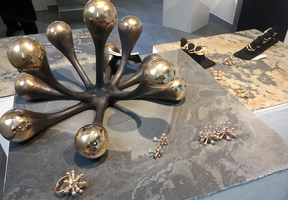 Regali di Natale, i gioielli di Walking Treasures