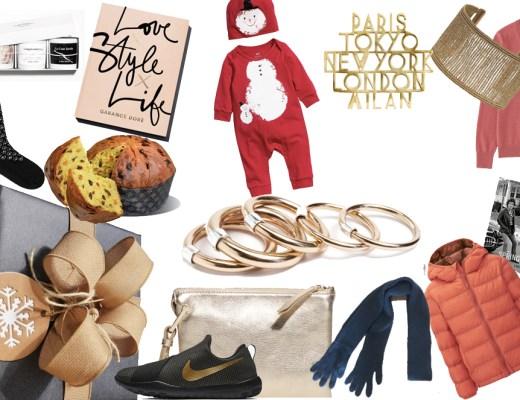 Regali di Natale: 30 idee fino a 100 euro