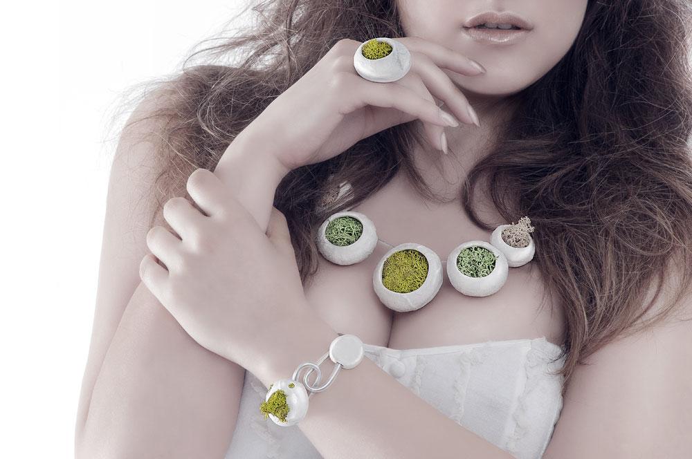 I gioielli di Eleonora Ghilardi