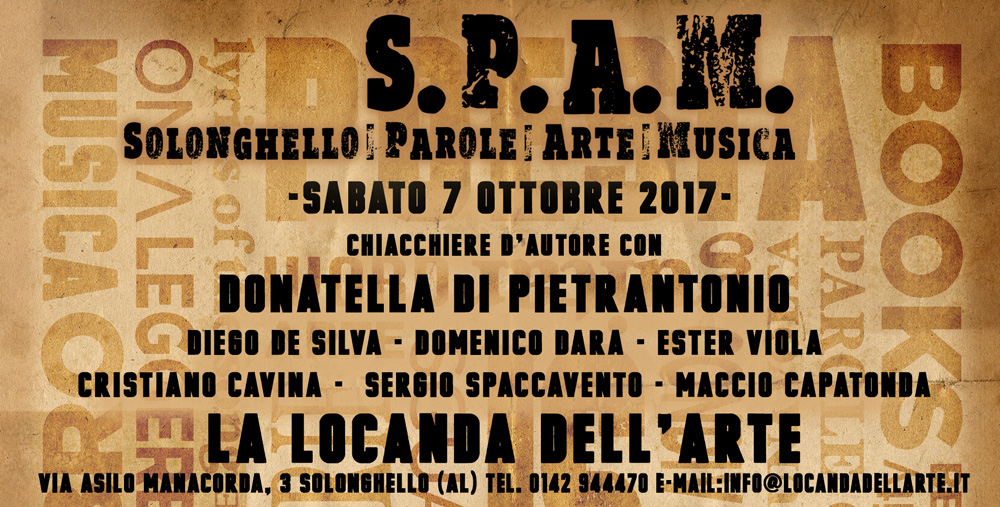 Spam Fest a Sologhello