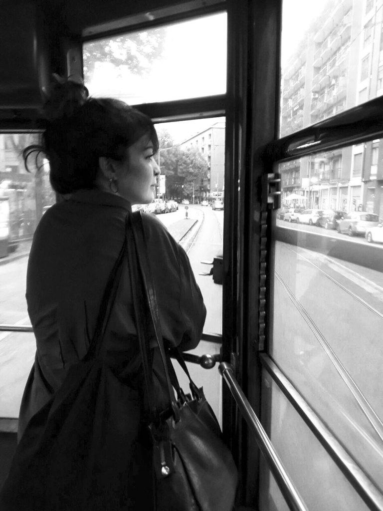 Marta Santomauro