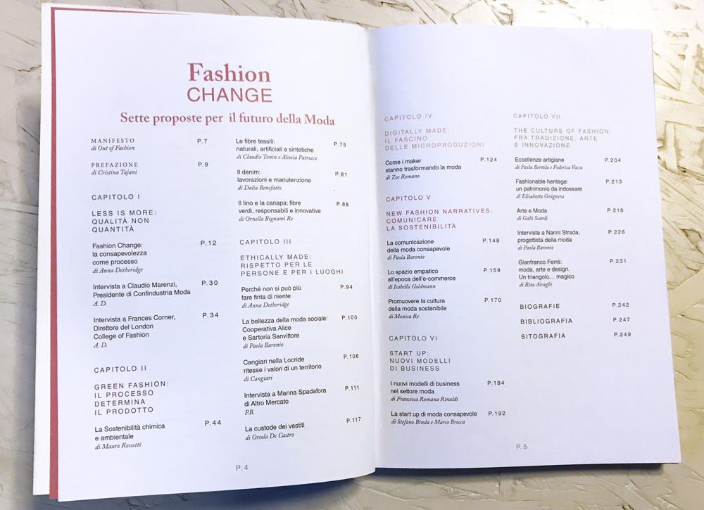Libro Fashion Change