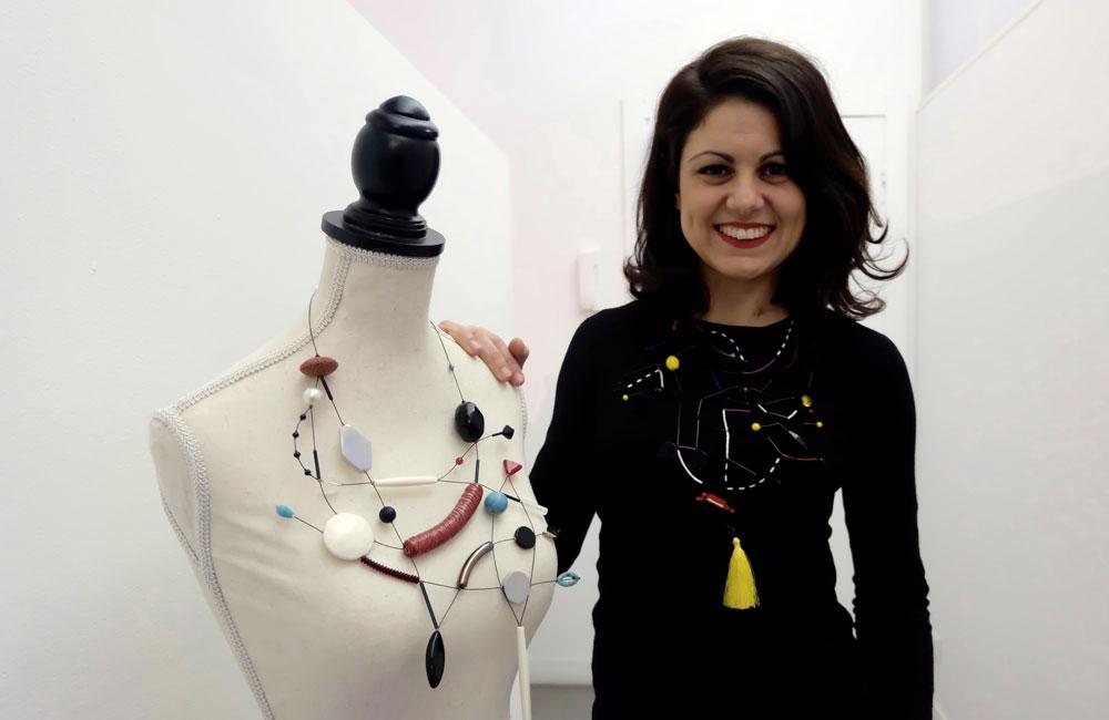 I gioielli di Lora Nikolova