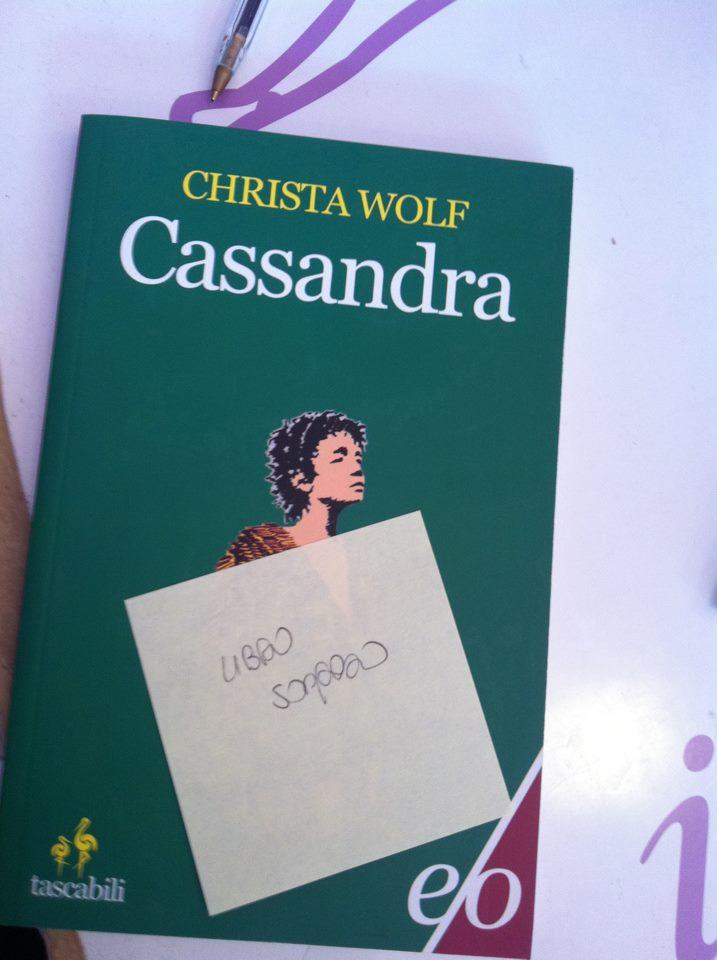 Cristina di Canio della Scatola Lilla
