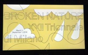 Broken Nature
